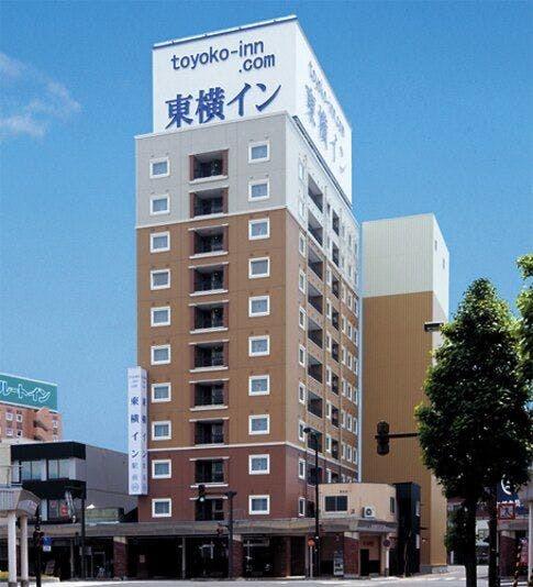 東横INN敦賀駅前