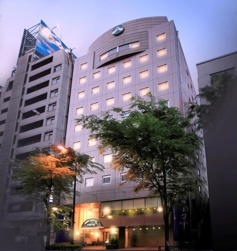 ホテルルートイン東京池袋