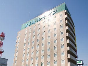 ホテルルートイン七尾駅東