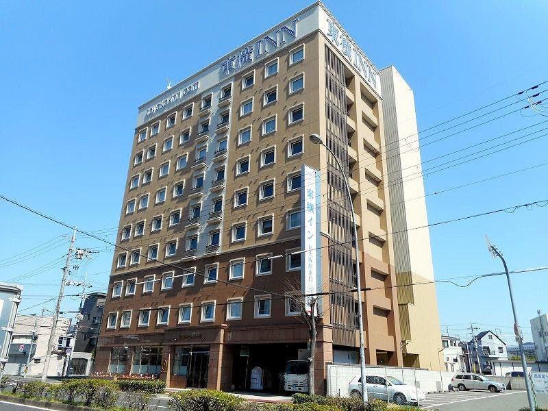 東横INN新大阪駅東口