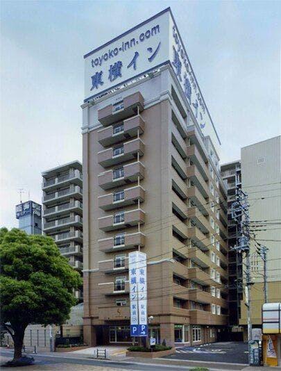 東横INN大和駅前