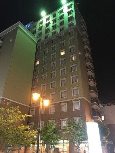 東横INN熊本新市街