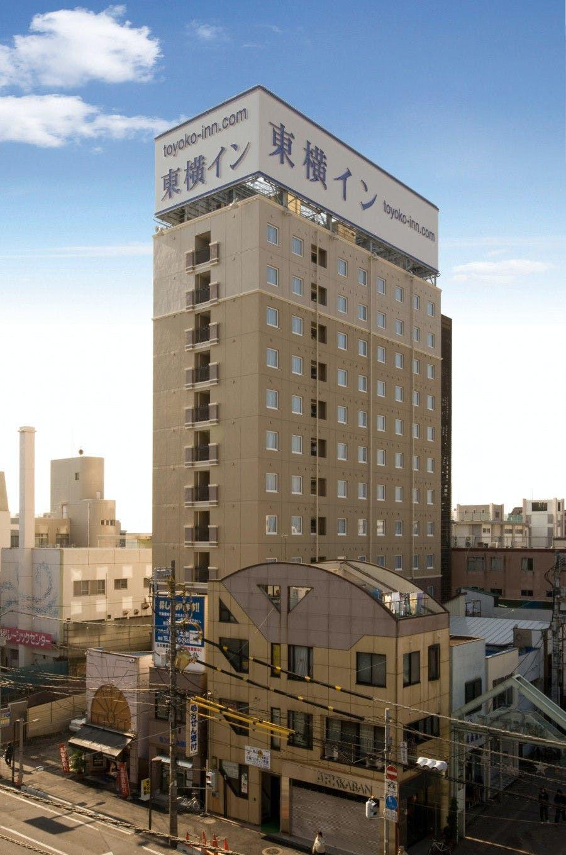 東横INN大阪JR野田駅前
