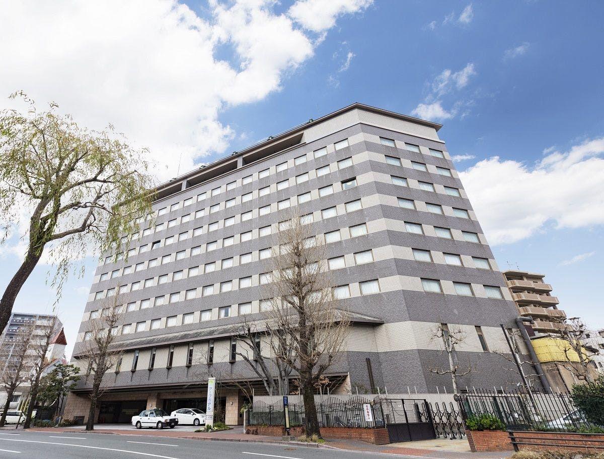 アークホテル熊本城前 - ルートインホテルズ -