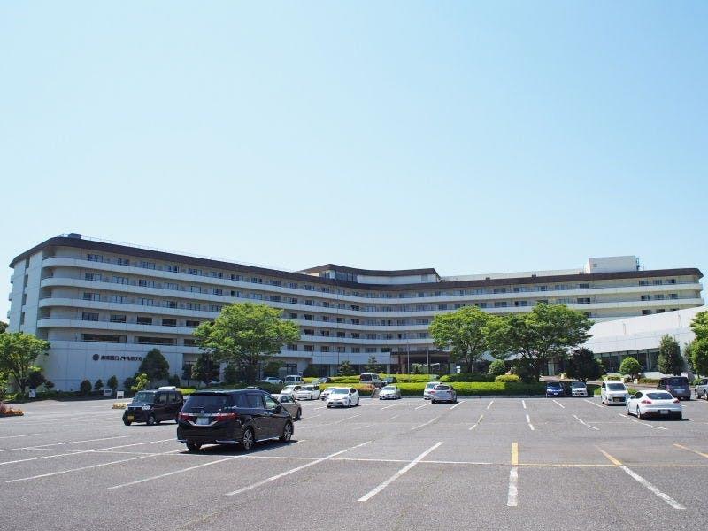 ホテル&リゾーツ 南淡路 -DAIWA ROYAL HOTEL-
