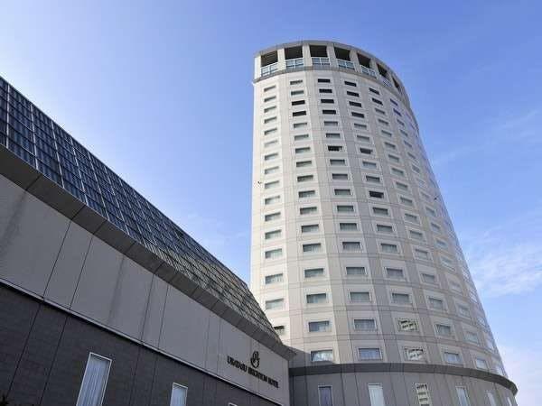浦安ブライトンホテル東京ベイ