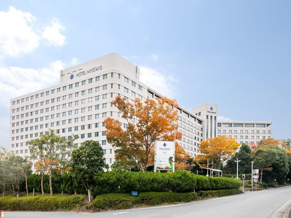 ホテルマイステイズプレミア成田