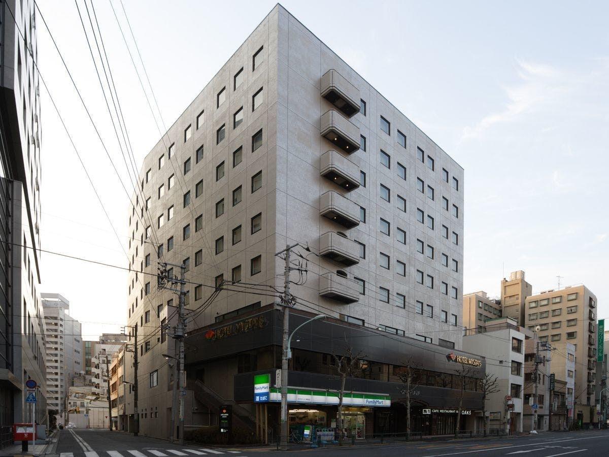 ホテルマイステイズ御茶ノ水 コンファレンスセンター