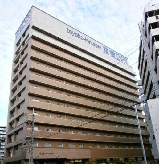 東横INN大阪伊丹空港