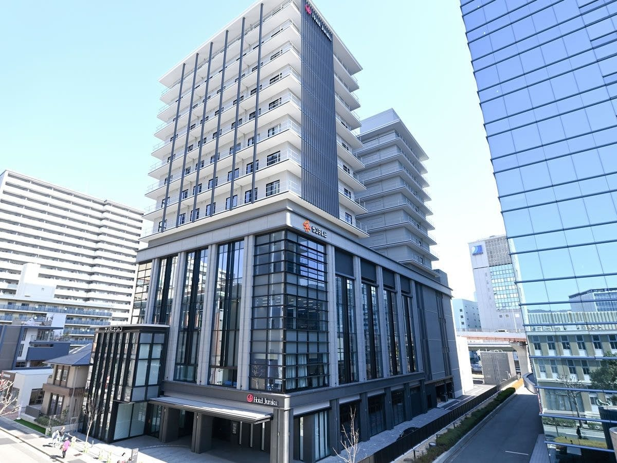 神戸ホテルジュラク