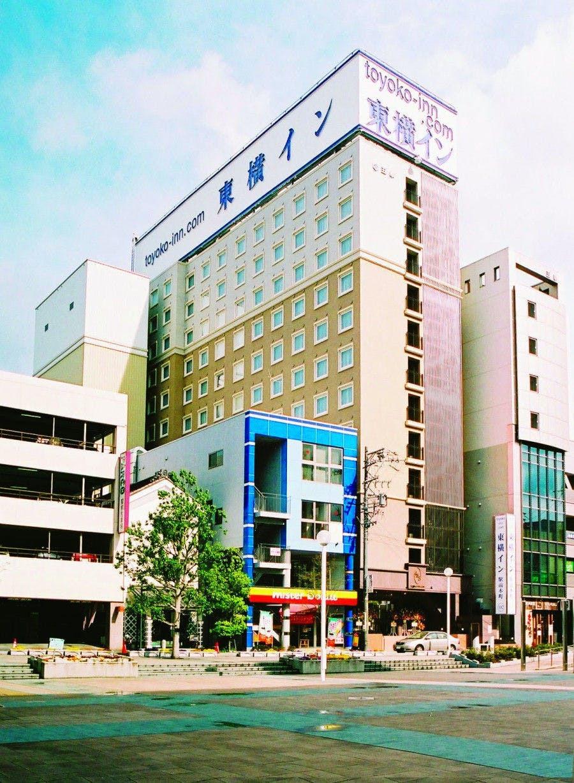 東横INN松本駅前本町