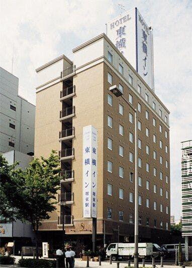 東横INN堺東駅