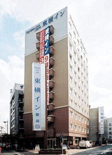 東横INN武蔵中原駅前