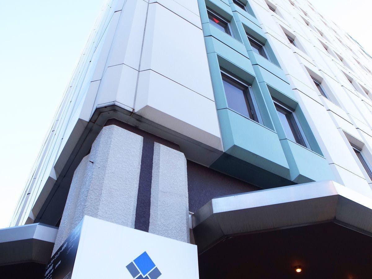 ホテルマイステイズ横浜