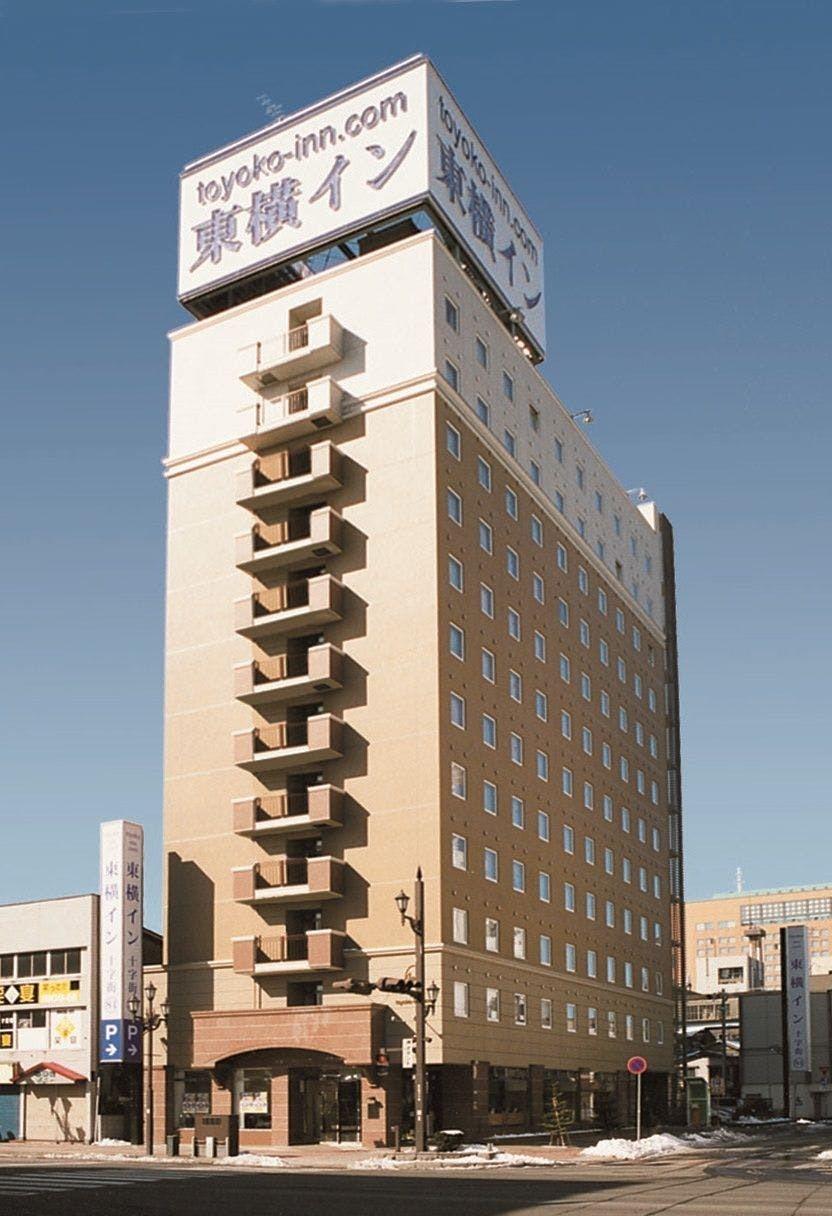 東横INN釧路十字街