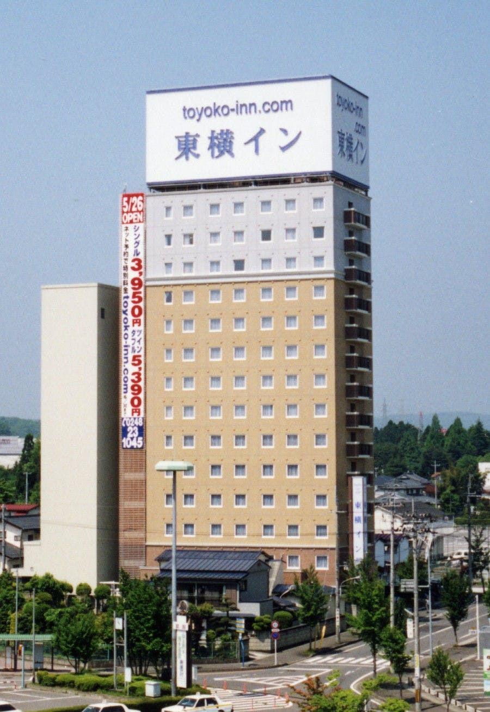 東横INN新白河駅前