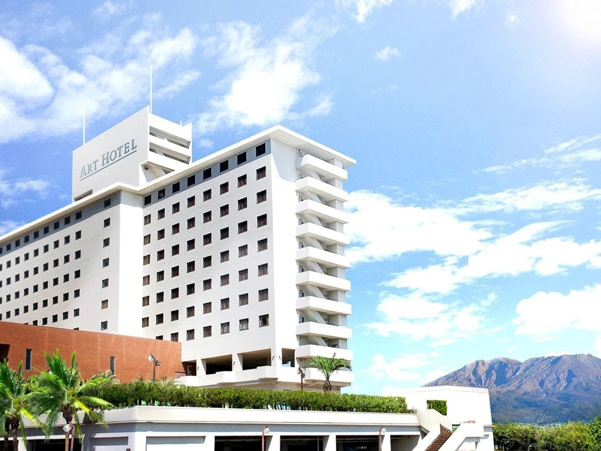 アートホテル鹿児島