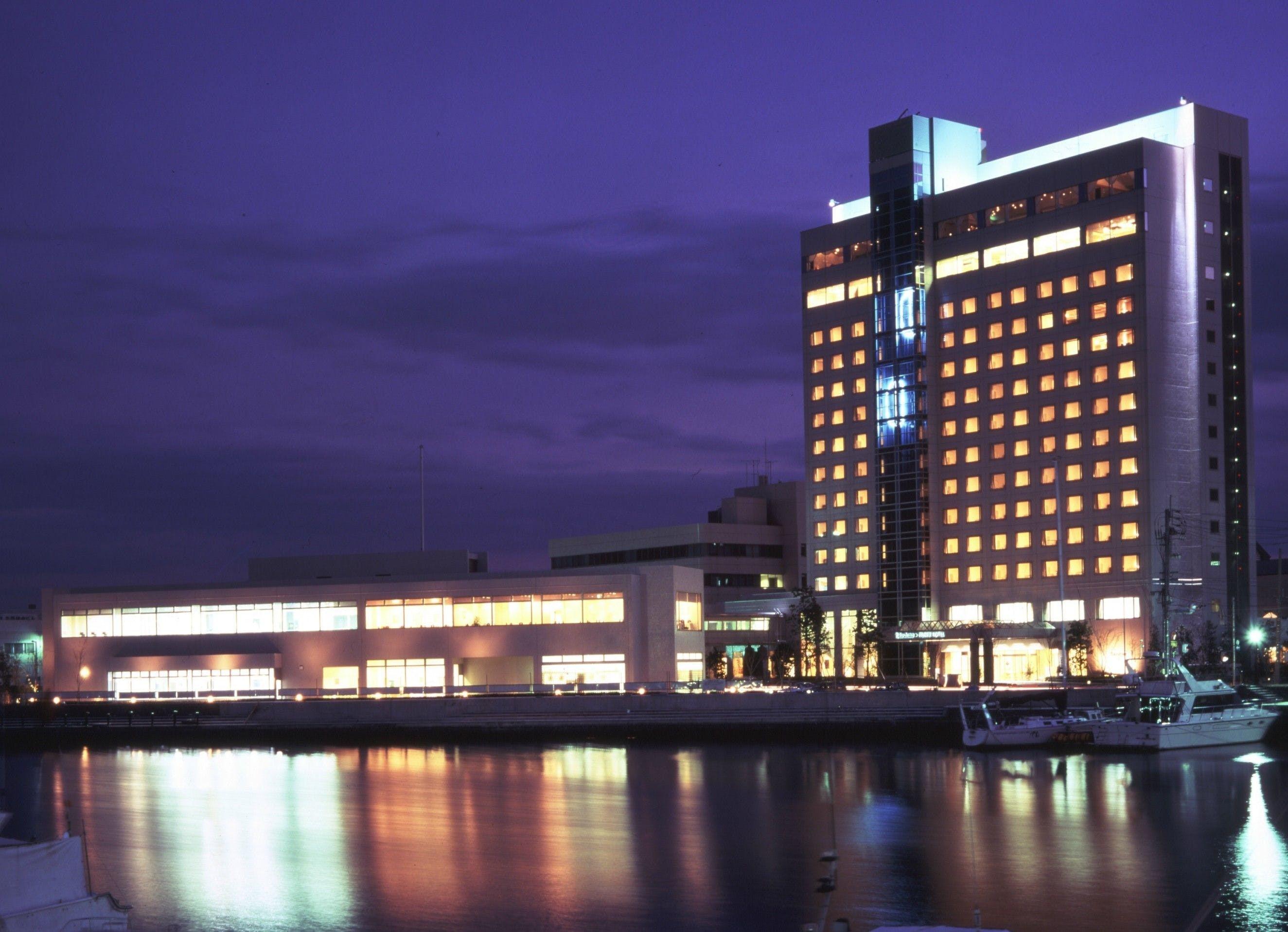 徳島グランヴィリオホテル - ルートインホテルズ -
