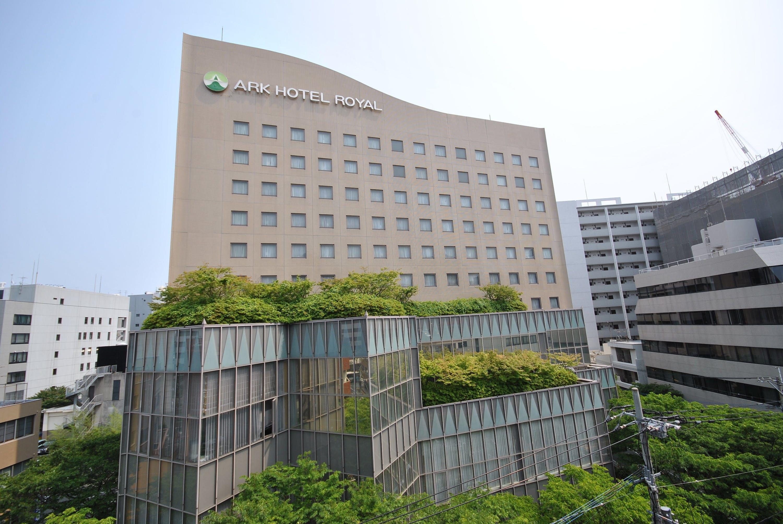 アークホテルロイヤル福岡天神 - ルートインホテルズ -