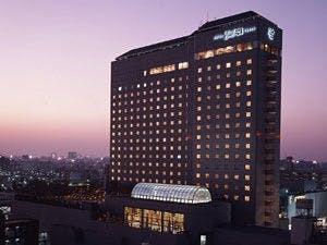 ホテル イースト21東京 ~オークラホテルズ & リゾーツ~