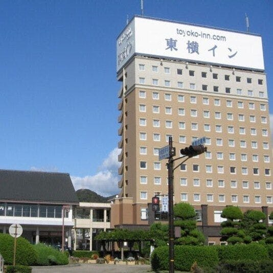 東横INN播州赤穂駅前