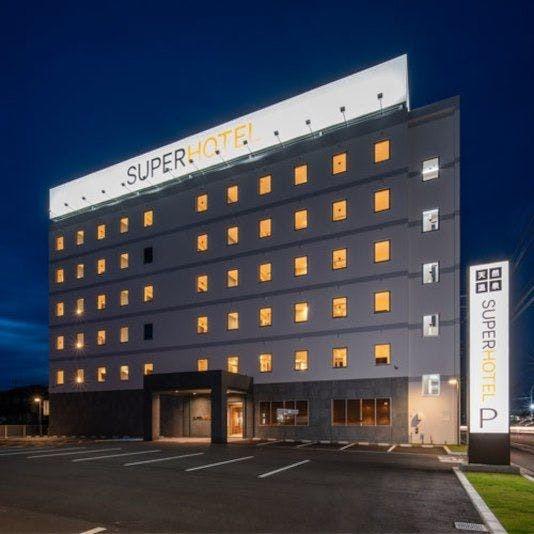 天然温泉 湯の瀬の湯 スーパーホテル山形・鶴岡