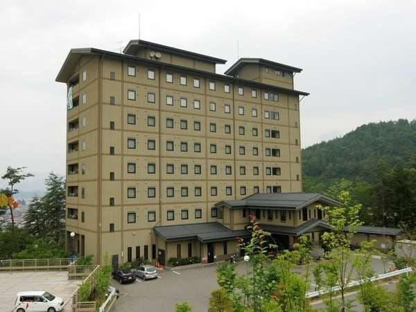 飛騨高山温泉「旅人の湯」 ルートイングランティア飛騨高山