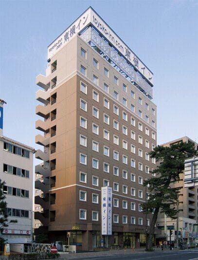 東横INN湘南茅ヶ崎駅北口