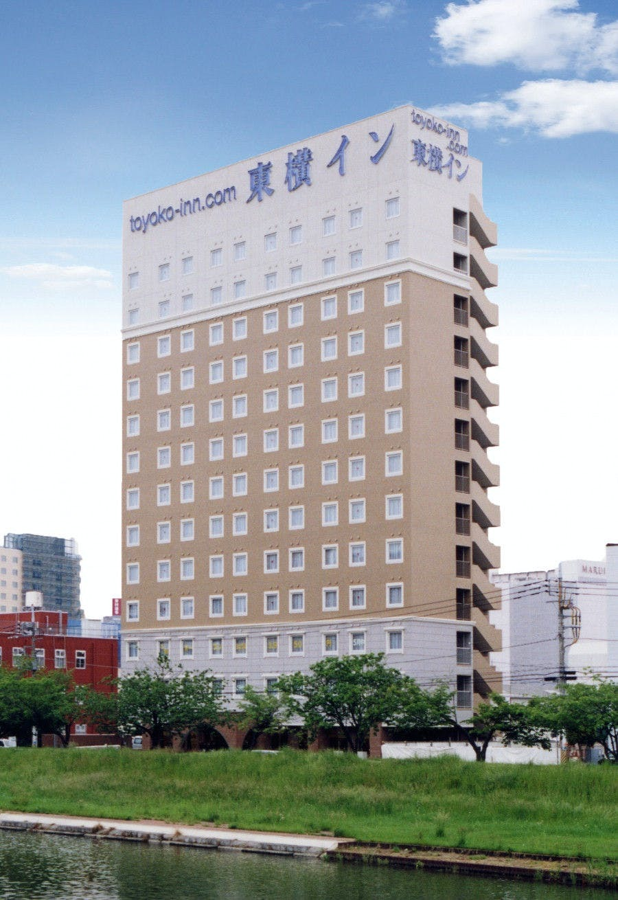 東横INN水戸駅南口