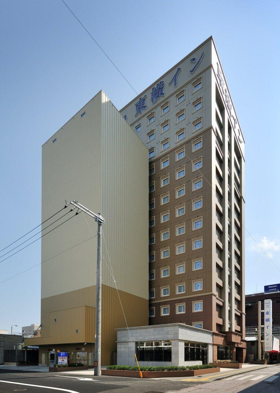 東横INN岡山駅東口