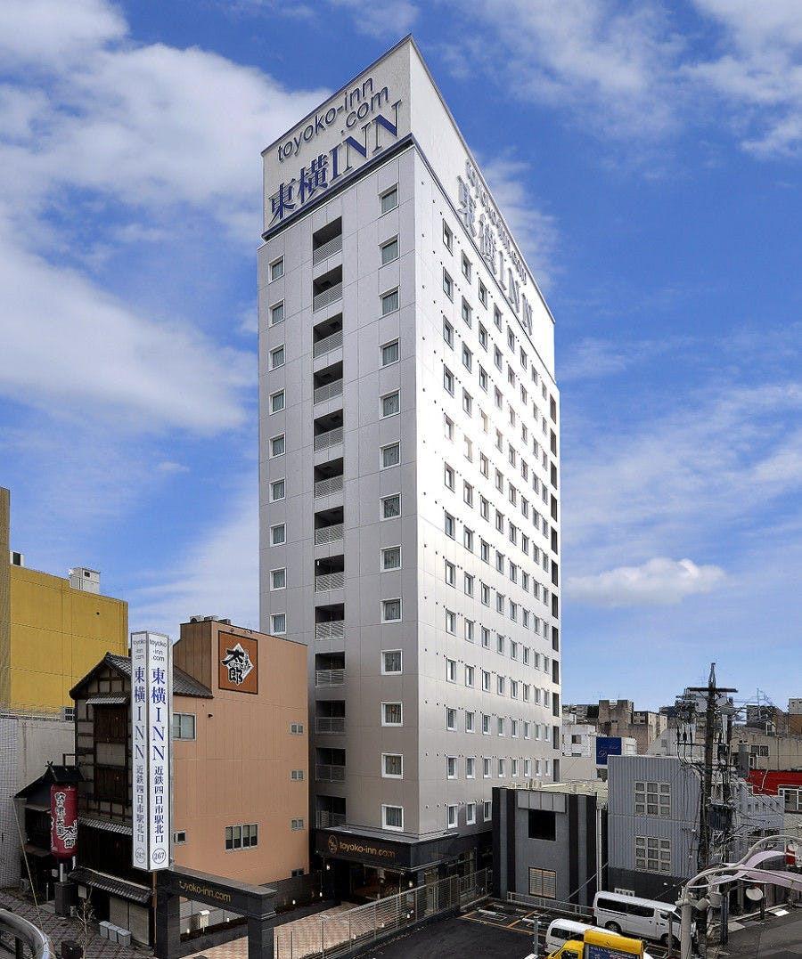 東横INN近鉄四日市駅北口