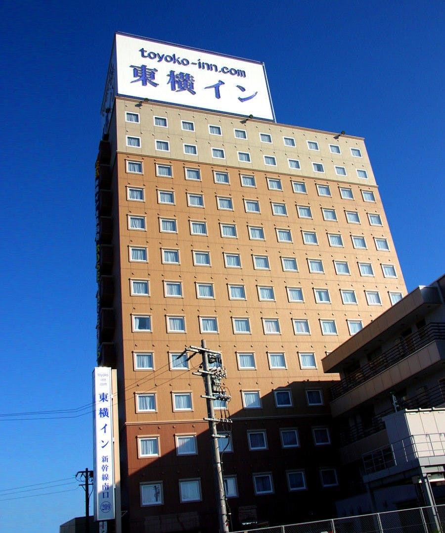 東横INN岐阜羽島駅新幹線南口